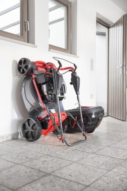 Бензиновая газонокосилка Comfort 46.0 SP-B от AL-KO