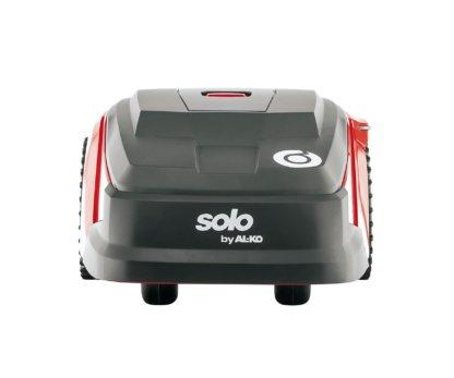 Газонокосилка-робот solo by AL-KO Robolinho 700 E
